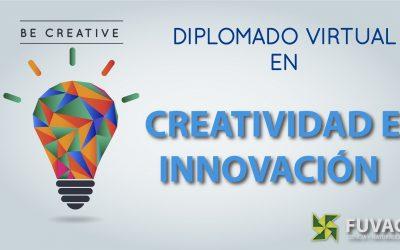 Diplomado Virtual en Creatividad e Innovación.