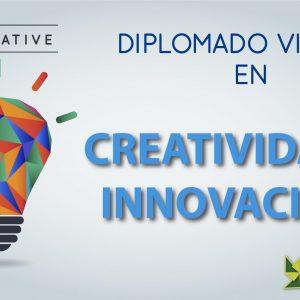 Diplomado Virtual en Creatividad e Innovación